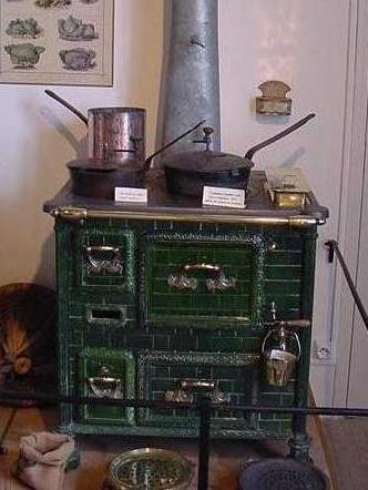 Le Musee Des Ustensiles De Cuisine Anciens